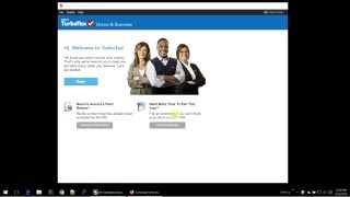 Use TurboTax to Prepare W-2s and 1099s