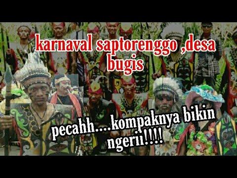 Karnaval Goyang Kewer Kewer,, Saptorenggo Bugis