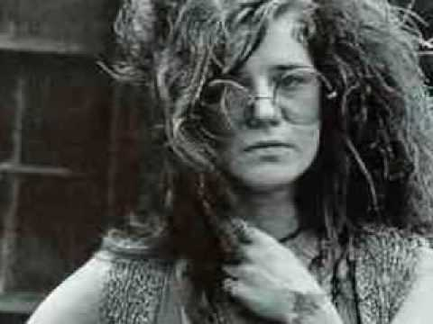 Janis Joplin - Me and Bobby McGee Music Videos
