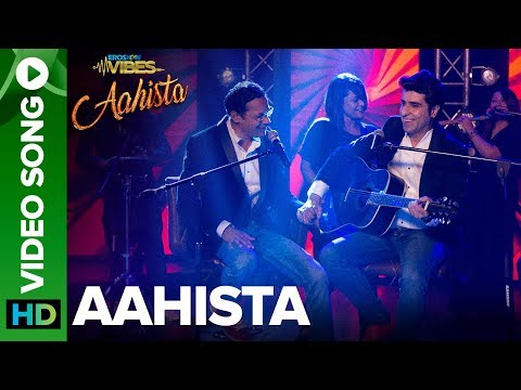 Aahista - Full Video Song   Ajay Keswani & Sanjeev Chaturvedi   Krishika Lulla