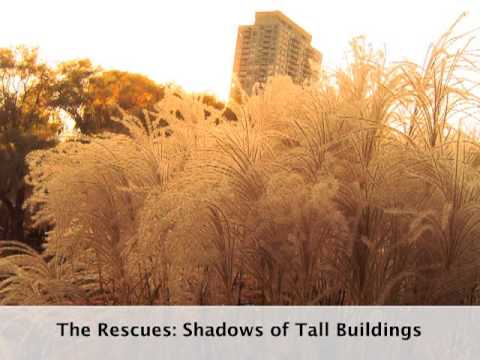 The Rescues - Shadows Of Tall Buildings