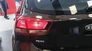 Kia Rio Pakistan Walkaround | Price & Launch Date | Apnimotor