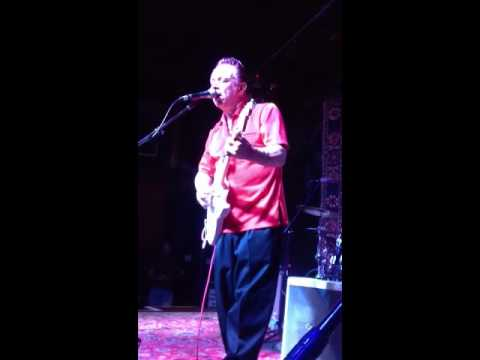 Jimmie Vaughan Six Strings Down