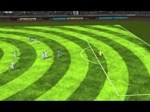 FIFA 14 Android - cloro9jo VS Inter