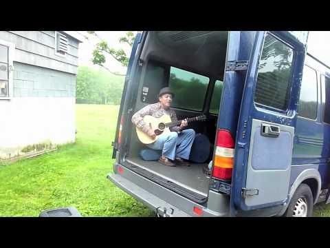 Ryan Montbleau Band - My Best Guess