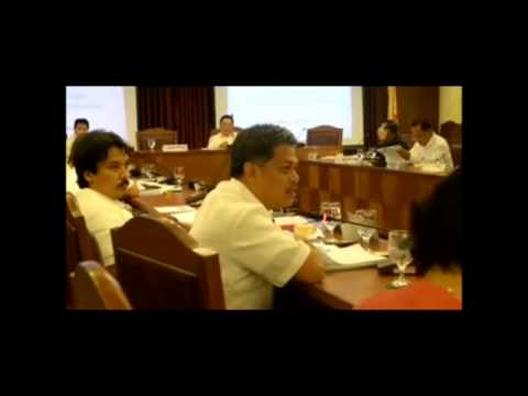 Br. Armin Luistro on DepEd working with ACT and ACT TEACHERS Partylist