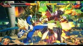 Hoje tem Octavio Neto e Dragon Ball Fighterz no EI Games!
