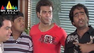 Thriller Hyderabadi Full Movie - Part 10/10 - R.K, Aziz, Adnan Sajid (New)