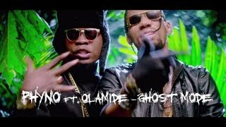 Baixar - Phyno Ft Olamide Ghost Mode Official Video Grátis