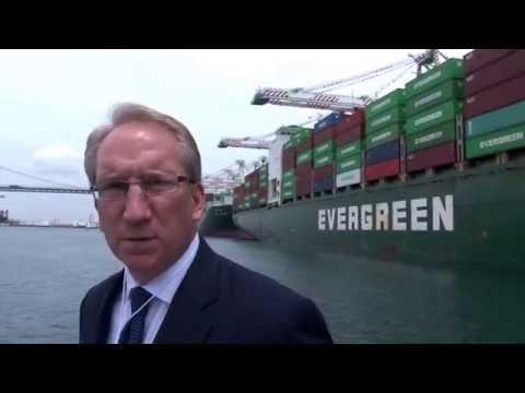 Port Solutions - Port of LA/Long Beach