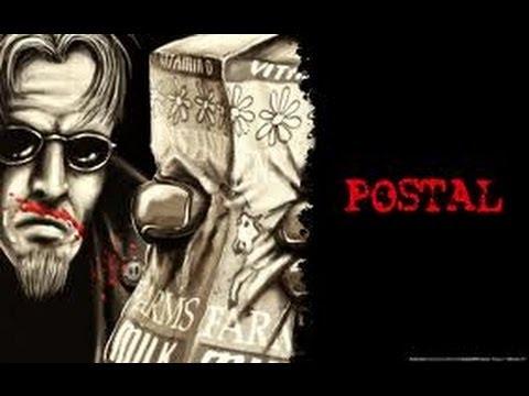 Postal 2 El Juego Maldito Creepypasta  (Loquendo)