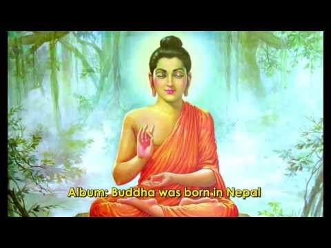 Buddha Was Born In Nepal Song By Dhiraj Rai video