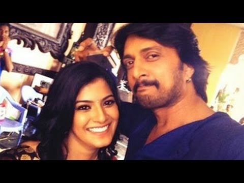 Maanikya Movie Making On Location | Sudeep, Ravichandran | Latest Kannada Movie video