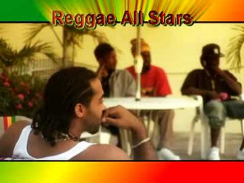 Reggae All Stars - All Star Anthem