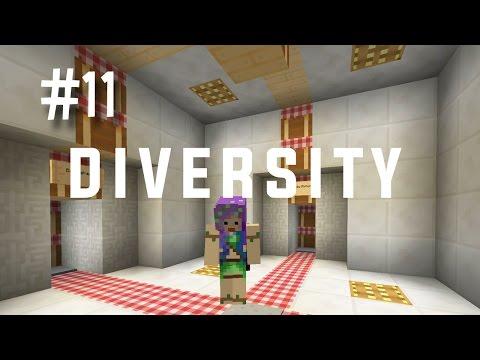 Stumped? - Diversity (ep.11) video