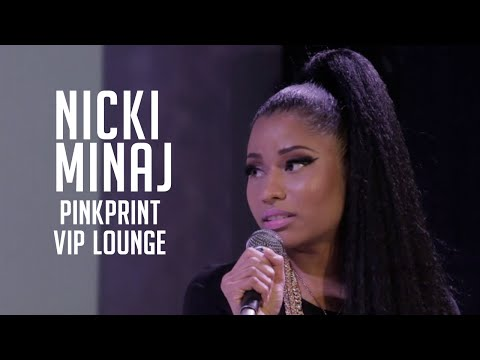 Ebro Interviews Nicki Minaj (Video)