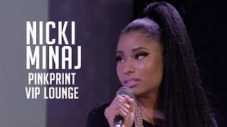 Nicki Minaj celebrates her