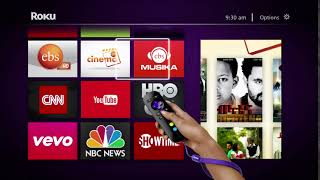 Subscribe & Watch EBS Tv  on Roku!
