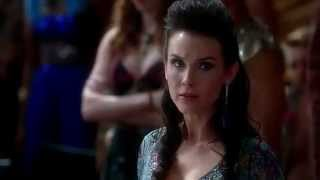 """True Blood 5x11 - Maurella/Andy """"You swore by the light to protect me"""""""
