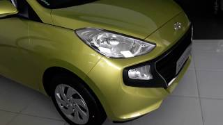 2018 Hyundai Santro new colour
