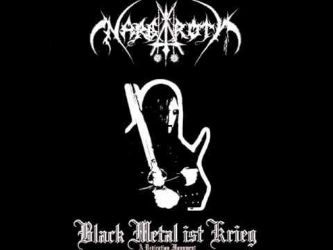 Nargaroth - Black Metal Ist Krieg