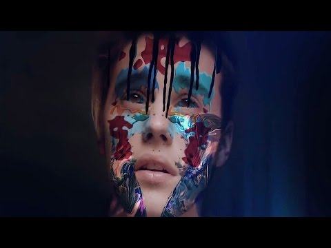 Justin Bieber Artsy 'Where Are U Now' Music Video - Highlights