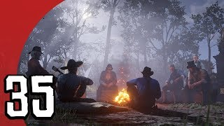 I LOST MY DOG (Red Dead Redemption 2 #35)