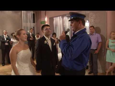 Jak wybra107 kamerzysta weselny