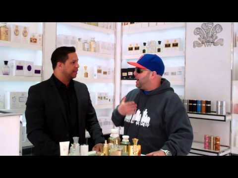 Creed Millesime Imperial Fragrance Review from The Creed Boutique NYC with Luis