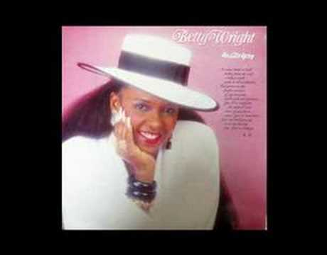 Betty Wright- After The Pain video