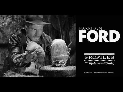 Profiles Episode 5: HARRISON FORD