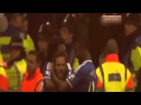 Arsenal vs Chelsea 0 2 All Goals vs Highlights ~ 29 10 2013