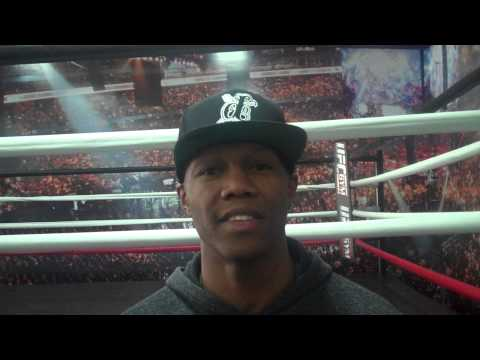 Boxing 360 - Zab Judah discusses Danny Garcia fight and junior welterweight tourney