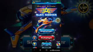 Galaxy Attack: Alien Shooter Hilesi*//Hack//*