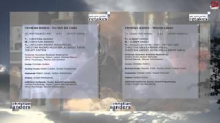 Christian Anders - Geh Nicht Vorbei - RETAKES Album Vorschau