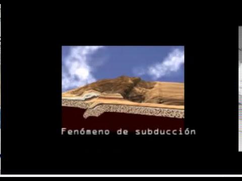 Explicacion de los Terremotos