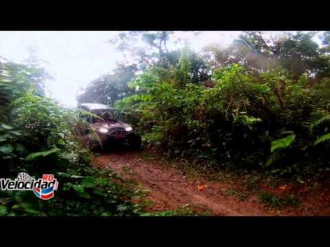 Etapa 3 RALLY Frontera 2015 Jarabacoa Santo Domingo
