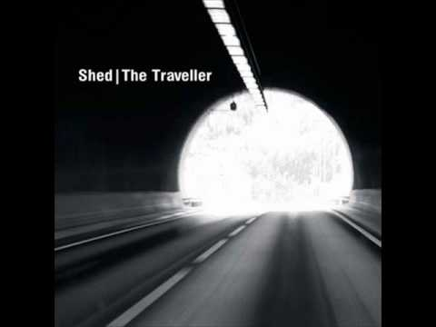 Shed - Leave Things