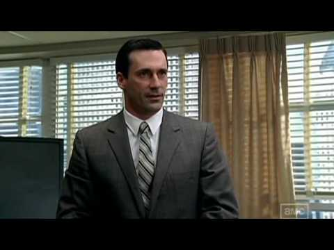 Advertising per Mad Men klip izle