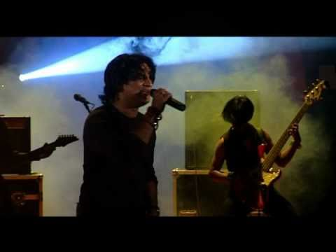 Chasing the sun - Motherjane Live at Dhwani CET 2010