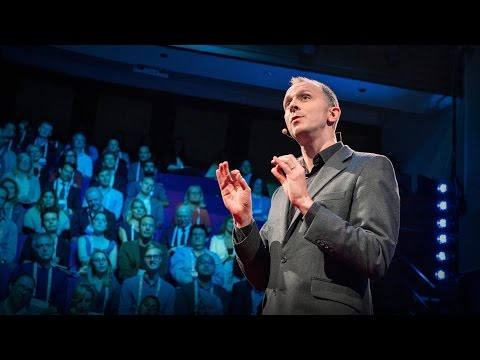 How Frustration Can Make Us More Creative | Tim Harford