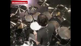 Jimmy Degrasso Drum Solo At Ultimate Weekend