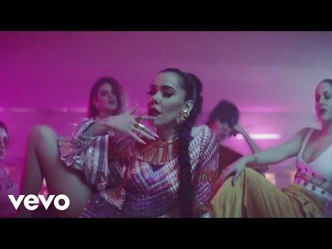 Beatriz Luengo - Caprichosa (Official Video) ft. Mala Rodríguez