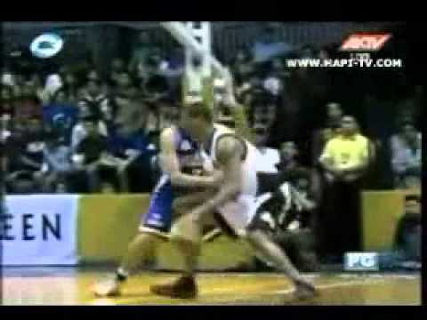 Chris Alexander highlights against Petron (feb.12,2012)