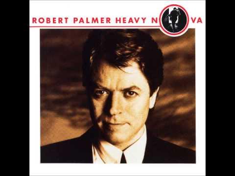 Robert Palmer - Casting A Spell