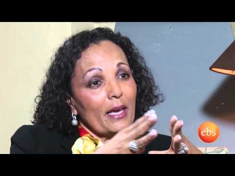 Who's Who  Season 3 Ep 1 - Interview With Nahusenay Girma