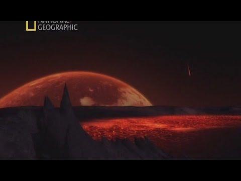Земля.  Биография планеты.  National Geographic.