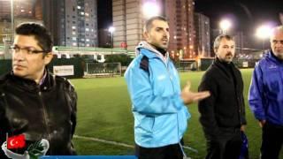 Telsizspor Gözünü BAL Ligine Dikti