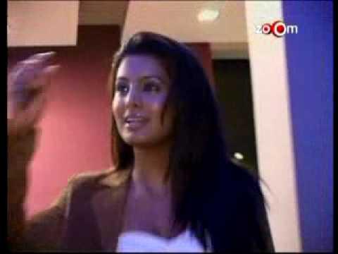 The bold Geeta Basra