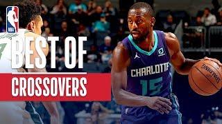 NBA's Best Crossovers | 2018-19 Season | Part 1